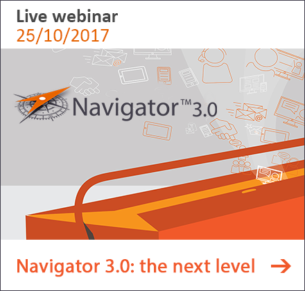 Live Webinar: Navigator 3.0: taking channel insights to the next level