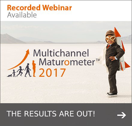 Recorded Webinar Multichannel Maturometer 2017