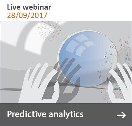 Recorded Webinar: Preparing for the era of predictive customer intelligence