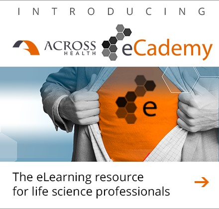 eAcademy: The eLearning resource for life science professionals