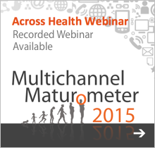 Recorded Webinar Multichannel Maturometer 2015