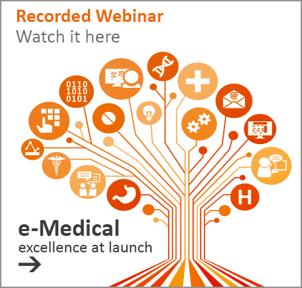 Free LIVE webinar: Connected health