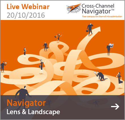 Upcoming live webinar: Navigator Lens & Landscape